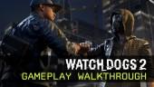 Gameplay Walkthrough - E3 2016