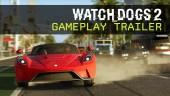 Gameplay Trailer - E3 2016