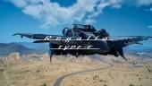 Regalia Trailer