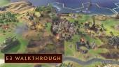 E3 2016 Gameplay Walkthrough