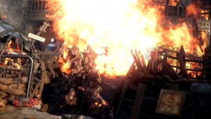 Call of Duty: Black Ops III - Descent DLC Pack: Gorod Krovi Trailer