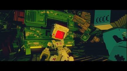 Heart&Slash - Launch Trailer