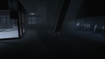 INSIDE - Launch Trailer