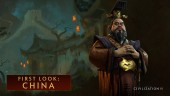 First Look: China