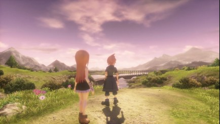 World of Final Fantasy - Welcome to Grymoire