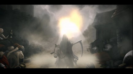 Crusader Kings II: The Reaper's Due - Announcement Trailer