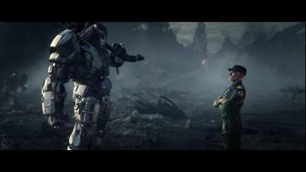 Halo Wars 2 - Story Vidoc