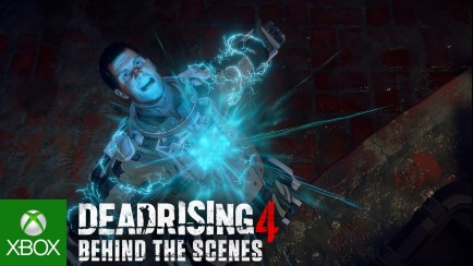 Dead Rising 4 - Return to Willamette: Behind the Scenes