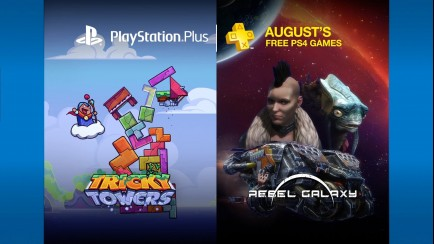 - PlayStation Plus Free PS4 Games Lineup August 2016