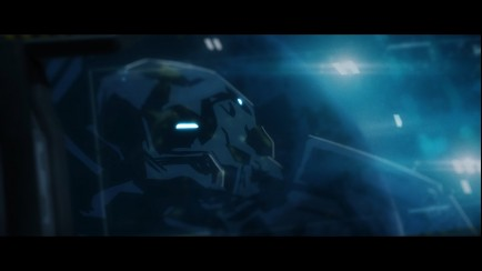 Livelock - Story Trailer