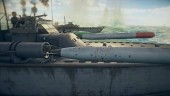 Рыцари моря - анонс морских сражений