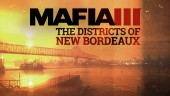 The World of New Bordeaux: City Districts