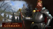 First Look: Germany