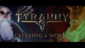 Dev Diary 1 - Creating a World