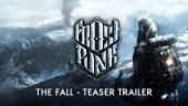 Teaser Trailer - The Fall