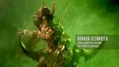 Оружейная Азерота: косплей «Охотница на демонов»