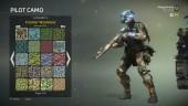 Titan and Pilot Customization Trailer