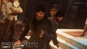 Corvo Gameplay Trailer