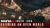 Inside Look - Building an Open World