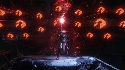 Destiny - Wrath of the Machine Raid Trailer