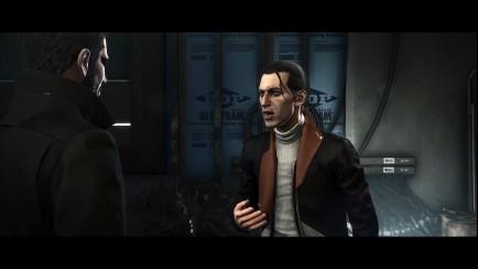 Deus Ex: Mankind Divided - System Rift Launch Trailer