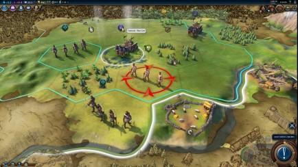 Sid Meier's Civilization VI - First Look - Sumeria
