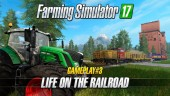 Gameplay #3: Life on the Railroad
