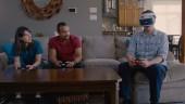 PS VR Trailer