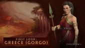 First Look: Greece (Gorgo)