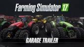 Garage Trailer