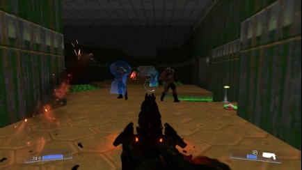 Doom - Free Update #4 Now Available