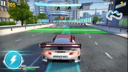 Ridge Racer Draw & Drift - Draw Your Legend