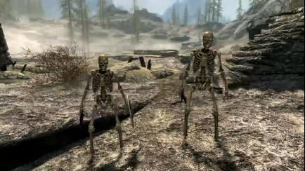 The Elder Scrolls V: Skyrim - Special Edition Trailer #2
