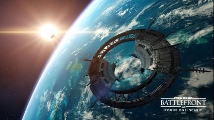 Star Wars Battlefront - Rogue One: Scarif - Official Trailer