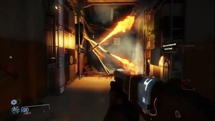 Prey - The Game Awards 2016 Gameplay Trailer