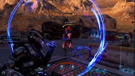 Mass Effect: Andromeda - Gameplay Trailer