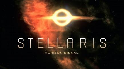 Stellaris - Horizon Signal by Alexis Kennedy Trailer