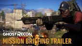 Mission Briefing Trailer