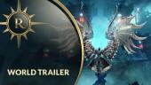 World Trailer