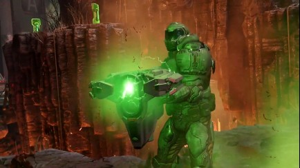 Doom - Free Update #5 Now Available