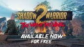 Way of the Wang DLC