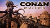 DOMINATE in the World of Conan