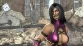 Mileena Gameplay Trailer