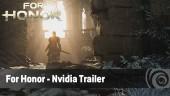 Nvidia Trailer