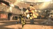 Liu Kang Gameplay