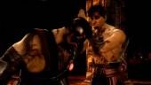 Liu Kang vs Kano