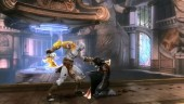 Kratos Gameplay Trailer