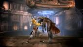 Kratos vs. Mortal Kombat