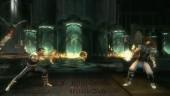 Shang Tsung Gameplay