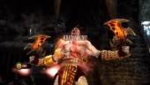 Kratos Gameplay Highlights